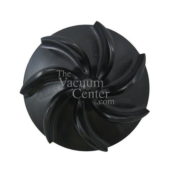 Replacement Hoover Fan for All Elite and Legacy Models