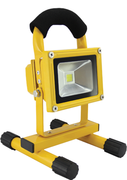 FLOOD-IT Essential Rechargeable Cordless LED EMERGENCY WORK LIGHT FLOODLIGHT