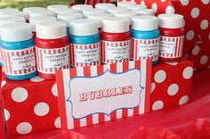 carnival theme party ideas favors first birthday outfit circus boy