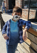 Face Masks Kids and Adult Sizes with Cute Prints
