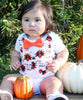 thanksgiving outfits baby boy gobble til you wobble vest bow tie