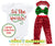 baby girl christmas outfit tis the season to sparkle sequin pants santa pictures newborn girl first christmas headband bow onesie