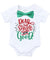 Baby Boy Christmas Outfit Dear Santa Define Good Shirt