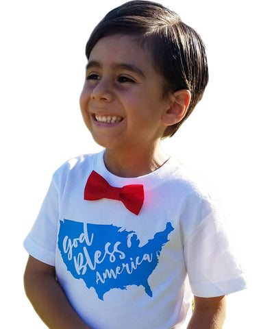 Fourth of July Shirt Baby And Toddler Boy Stayin' Fly for 4th