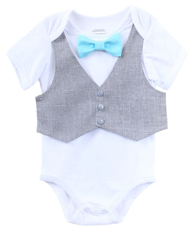 Boys first birthday outfits thanksgiving outfits baby boy for Baby shirt and bow tie