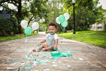 Baby Boy Clothes - Cake Smash Outfit - Vest Bow Tie - Cute Baby Clothes - Newborn Boy - Baby Boy Outfits - Baby Boy Toddler Shirt - Easter