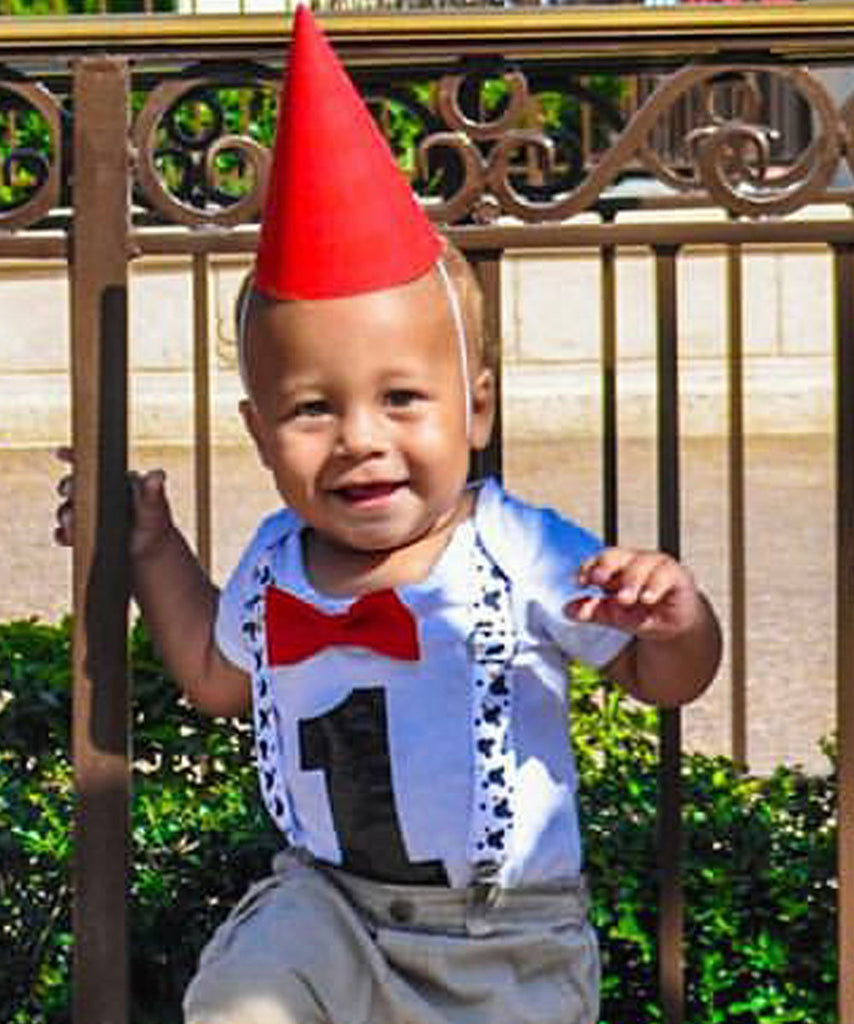 mickey mouse theme party outfit supplies decorations noah's boytique ideas