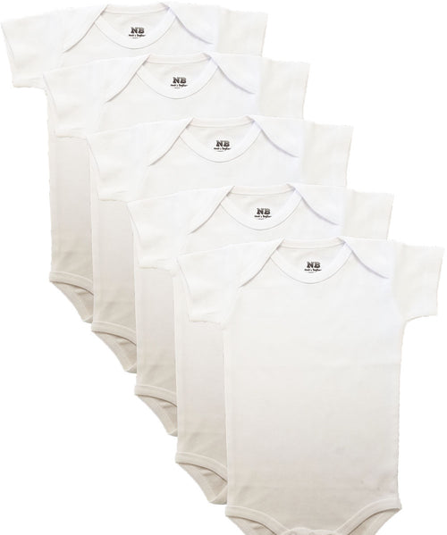 plain white baby onesies blank for decorating wholesale embroidery vinyl screen printing cheap bodysuit