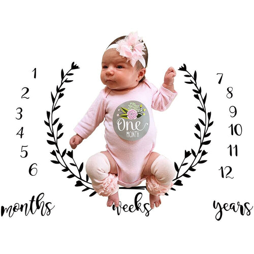 unisex milestone blanket photography prop photo prop love you to the moon and back first holidays cute sayings black and white baby milestone blanket baby girl milestone blanket baby boy milestone blanket