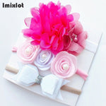 Baby Girl Headband Gift Sets
