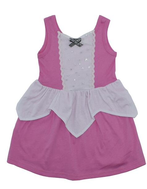 Baby Toddler Girl Dress Up Dresses Mermaid Minnie Mouse Snow White Disney Princesses