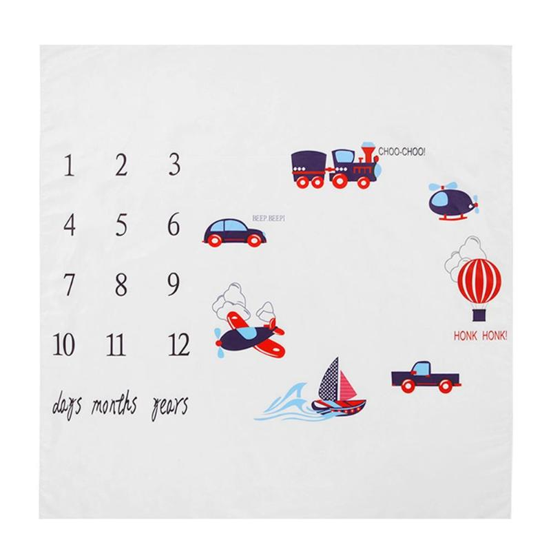 trucks trains new mom gift boy new baby gift boy nautical hot air balloons cars baby shower gift boy baby milestone blanket boy