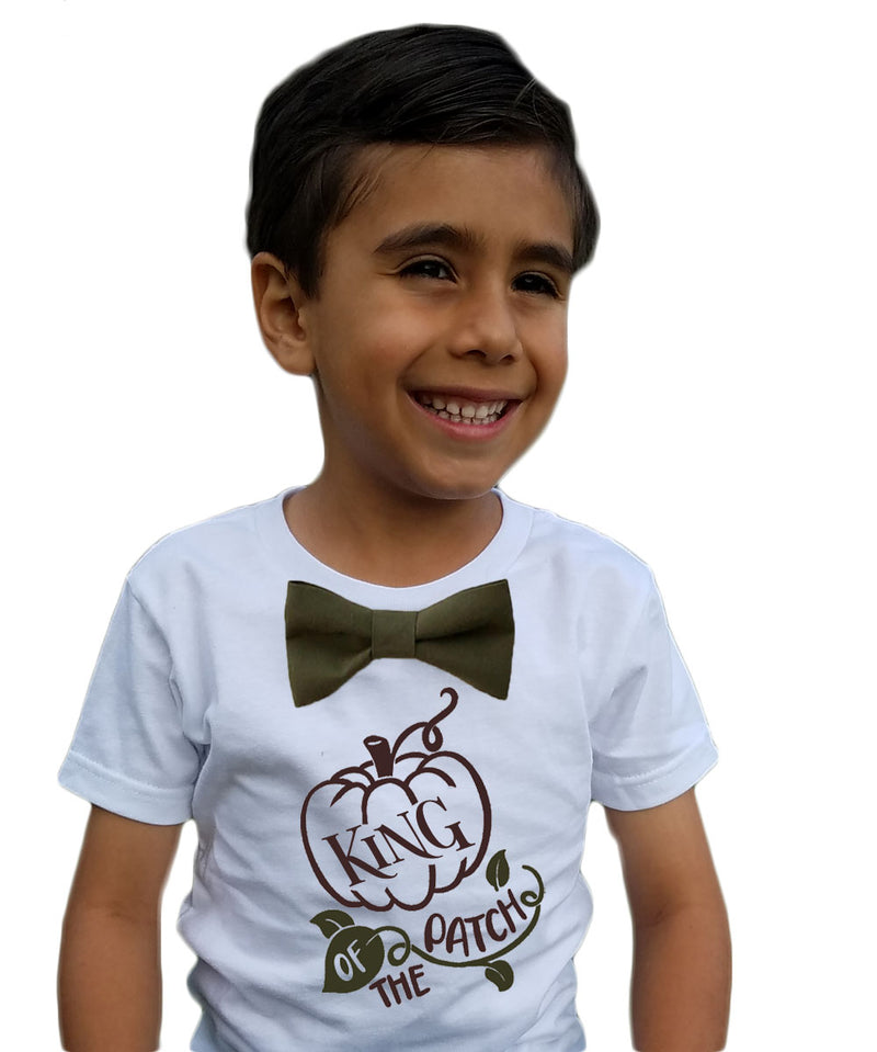 boys fall shirt pumpkin patch thanksgiving toddler boho funny cute saying bow tie pictures