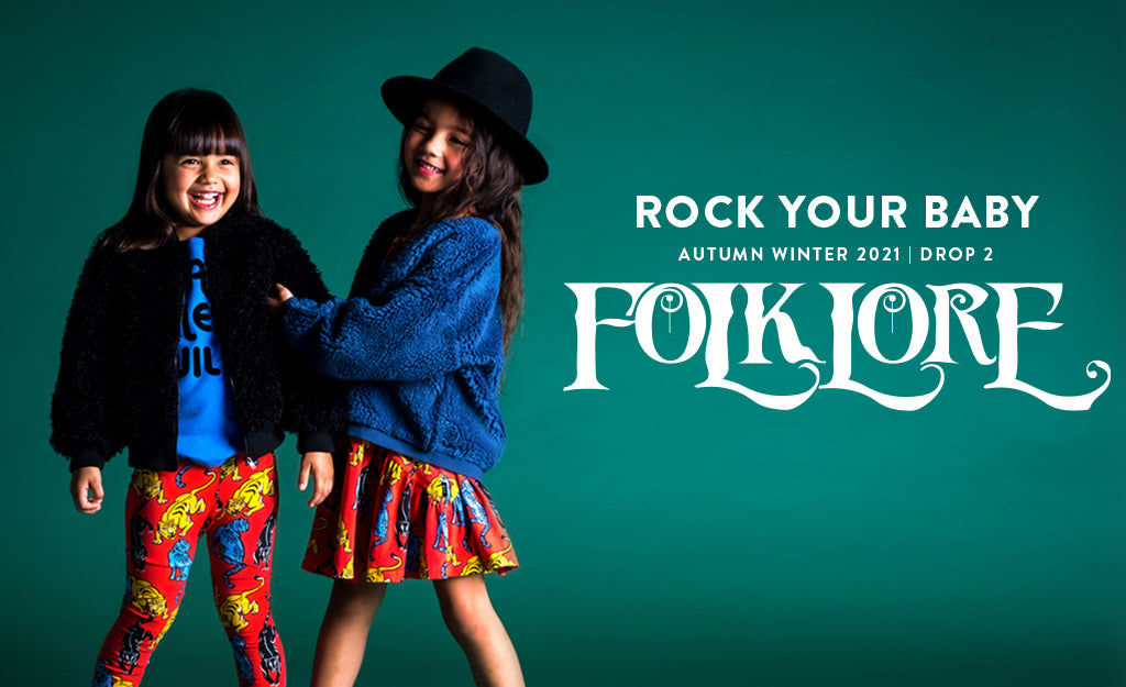Folklore Drop 2 Look Book is here!