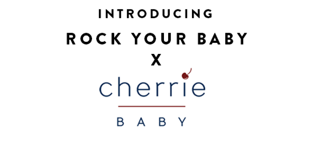 RYB X Cherrie Baby Collaboration!