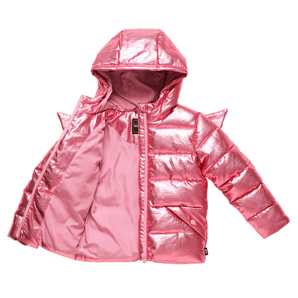 ANGEL PUFFER JACKET
