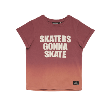 SKATERS - SS T-SHIRT