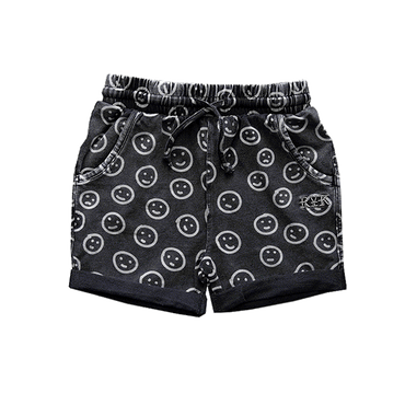 EMOTICONS SLOUCH SHORTS