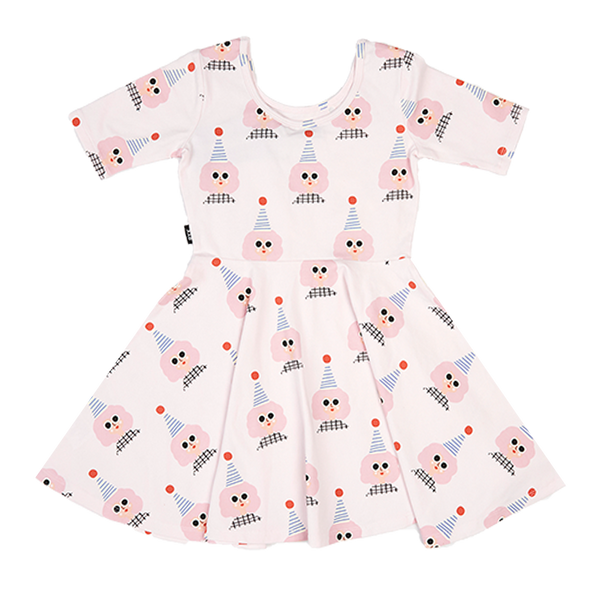 PARTY GIRL MABEL DRESS