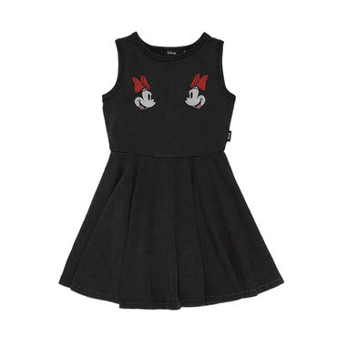 MINNIE MOUSE SINGLET WAISTED DRESS