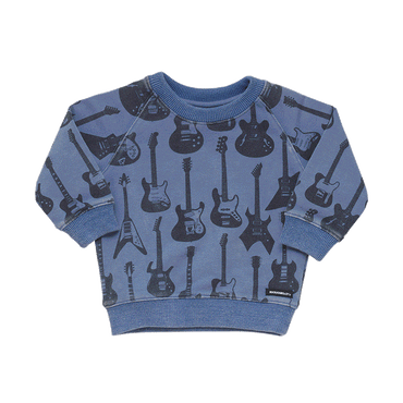 GUITAR HERO BABY JUMPER