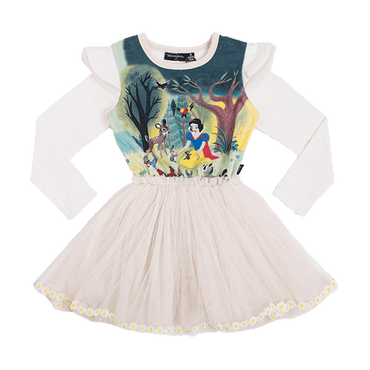 0b3f8766341a SNOW WHITE AND FRIENDS CIRCUS DRESS