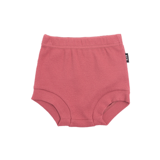 ROUGE RIB BABY NAPPY COVER