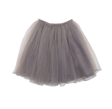 FAIRY FLOSS SKIRT GREY
