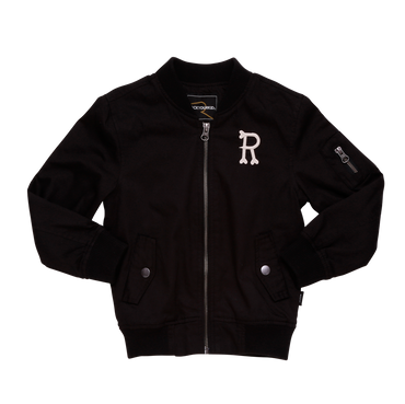 ROCK YOUR KID JAPAN BOMBER JACKET