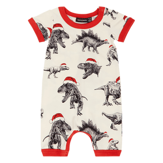 JOLLY JURASSIC PLAYSUIT