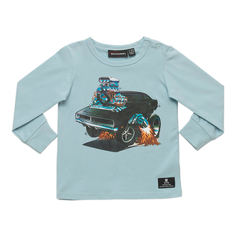HOT ROD BABY T-SHIRT