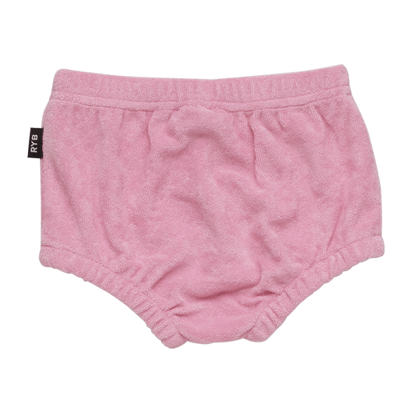 PINK NAPPY COVER