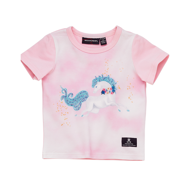 SPARKLE BABY T-SHIRT