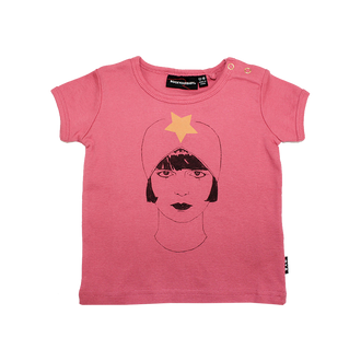 BE YOUR OWN MUSE BABY T-SHIRT