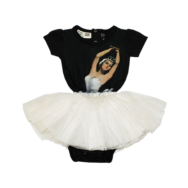 DANCE REHEARSAL BABY CIRCUS DRESS