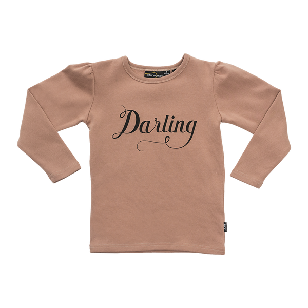 Darling Long Sleeved T-Shirt