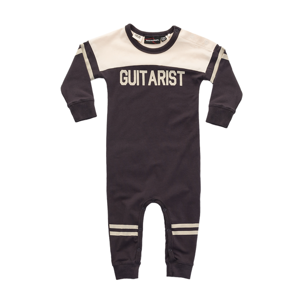 GUITARIST PLAYSUIT