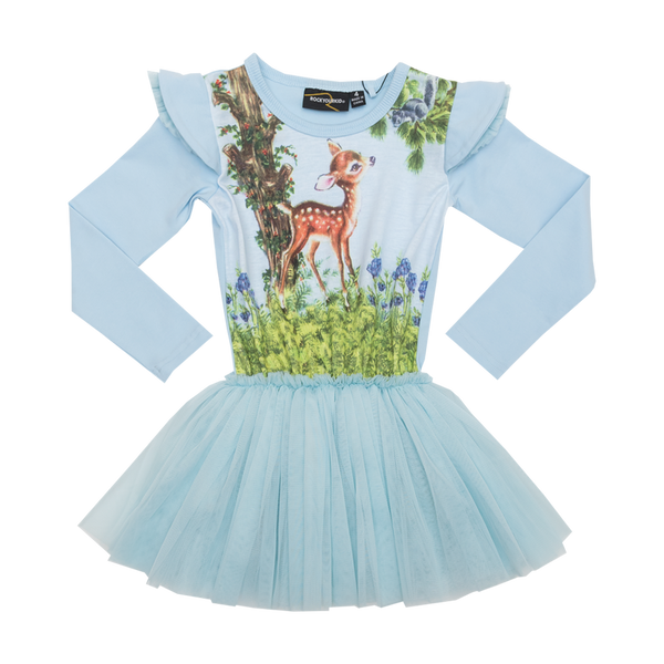 DEER THING CIRCUS DRESS