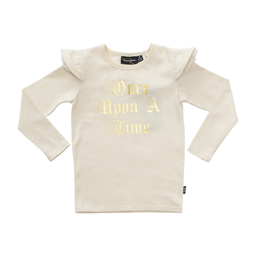 Once Upon A Time Long Sleeve T-Shirt
