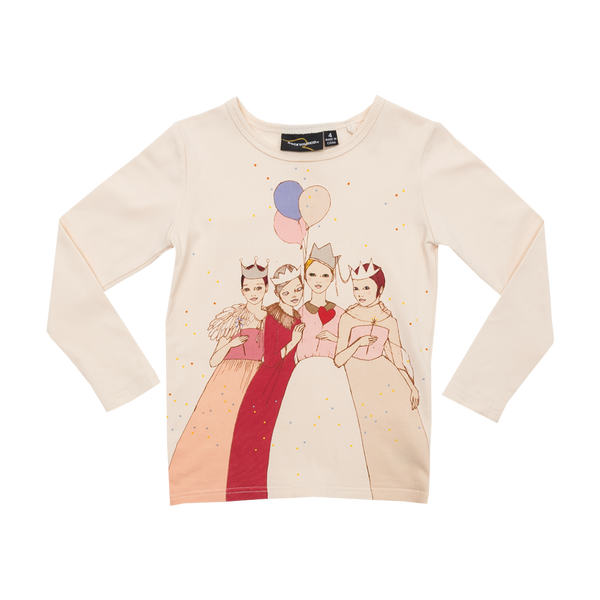 PARTY GIRLS T-SHIRT