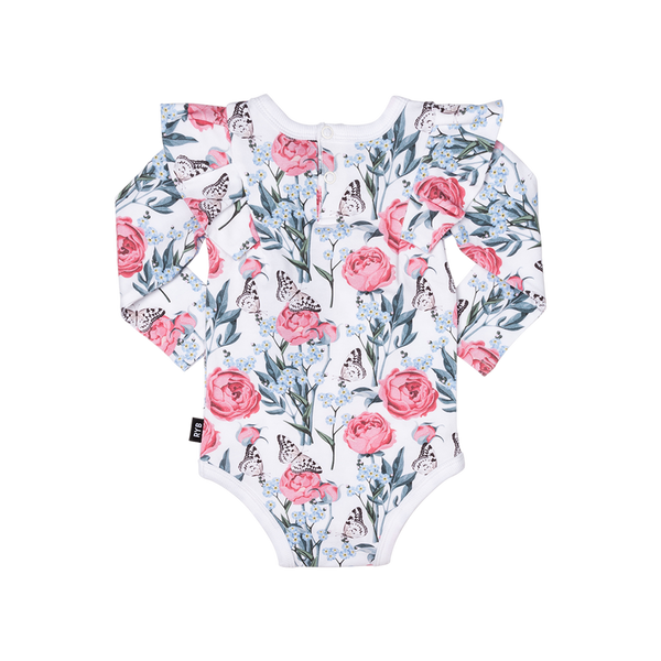 FORGET ME NOT BODYSUIT