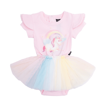 DO YOU BELIEVE BABY CIRCUS DRESS