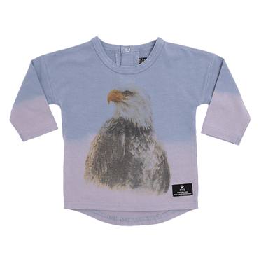 EAGLE EYE BABY T-SHIRT