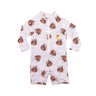 EASY TIGER BABY SWIMSUIT