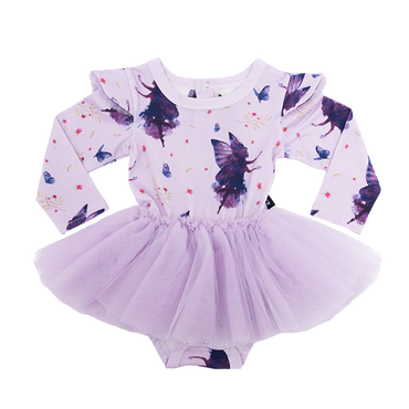FAIRY MAGIC BABY FLOUNCE DRESS