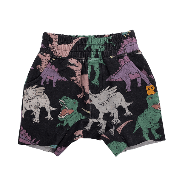 LAND BEFORE TIME BABY SHORTS