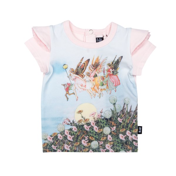 MOONLIGHT FAIRIES T-SHIRT