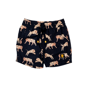 WALK ON THE WILD SIDE BOARD SHORTS - WALK ON THE WILDSIDE