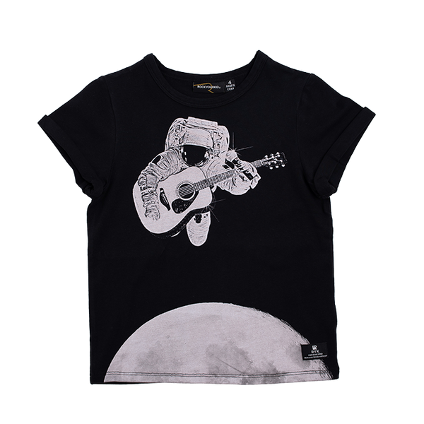 COSMIC STRUM T-SHIRT