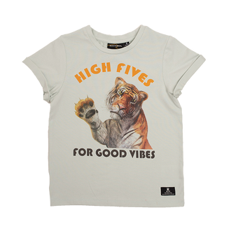 HIGH FIVES T-SHIRT